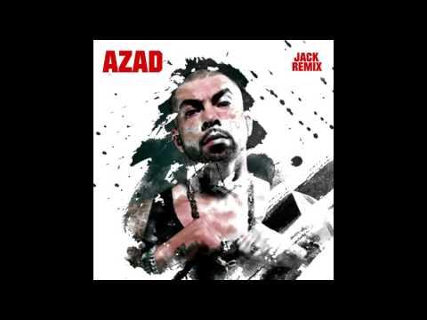 Azad feat. Nas - street dreams Remix 2016
