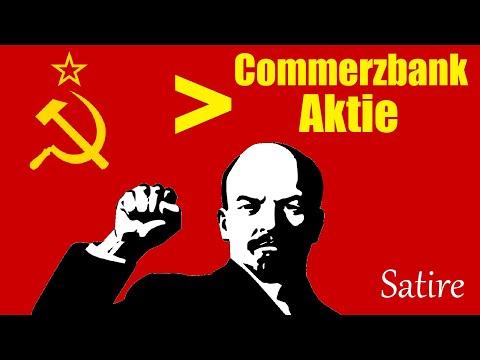 Commerzbank Aktie – Selbst Die Sowjetunion War Erfolgreicher! | Deutsche Bank 2.0