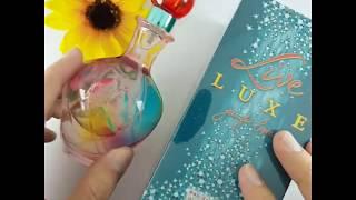 Live Luxe 2006 by Jennifer Lopez EDP Parfum Review