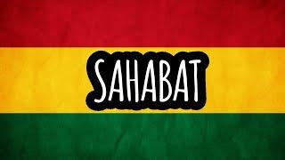 Sahabat Reggae Ska Version Wahai Sahabatku Jangan Kau Lukai Hatinya