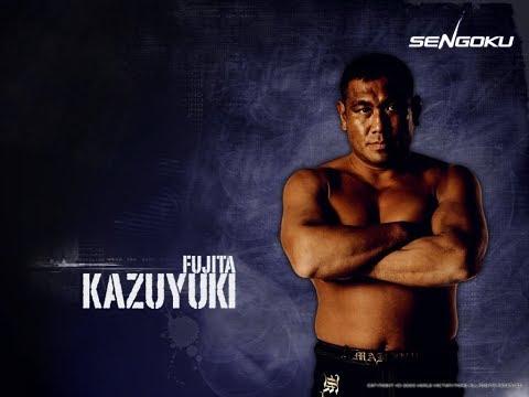 The Story of Kazuyuki Fujita's Skull