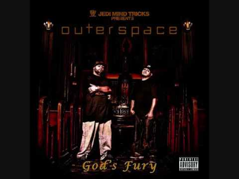 Outerspace - Hail Mary