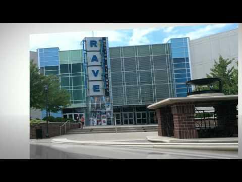 Fort Wayne, Indiana - Here