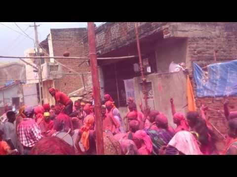 Jambusar Maratha Samaj