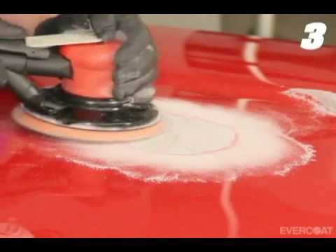 EVERCOAT MetalFinishing - French (Canadian)