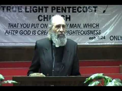 Prophet todd hall homosexuality in christianity