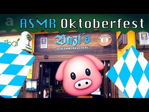 Noisy ASMR Roast Pork Bavaria Eating Sounds from Bazi's Schlemmerkucherl München
