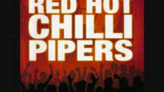 Auld Lang Syne Red Hot Chilli Pipers Free MP3 Song Download 320 Kbps