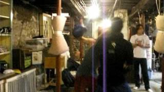 Fight Club- J.Tadora Vs. S.Jones Rd 2