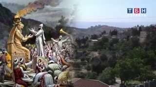 Величайшее сражение в истории Иерусалима. Иерусалим во времена царя Езекии