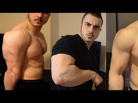 Biceps vs Triceps vs Forearms