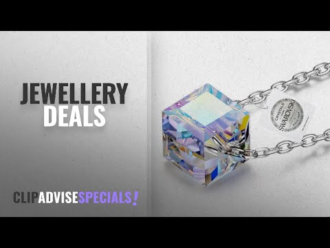 Save Big On Easter Jewellery: NINASUN Beautiful Life 925 Sterling Silver Women Necklace Pendant