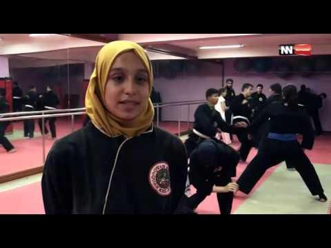 Reportage Quankido en Algerie
