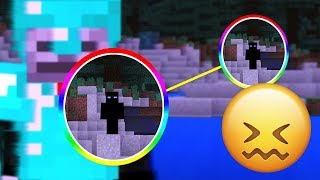 The Boogeyman is following us in Minecraft! (WE CAN'T ESCAPE)