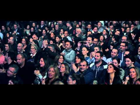 Eyal Golan Live 2015