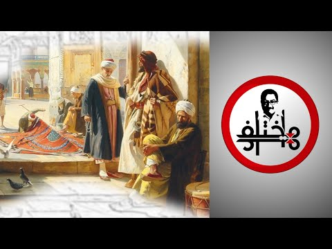قصة تطور المخابرات الا?سلامية
