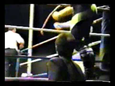 Catchen/Wrestling Taylor&Zrno& St Clair vs Bellomo&Nogami&Kauroff KO Catch HM 90