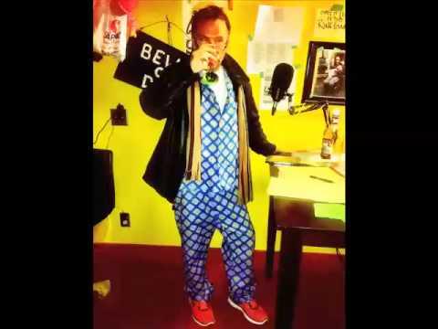 The Doug Stanhope Podcast - Doug's Tin Can Rehab - Day 25