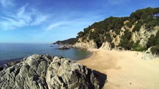 Cala Boadella, Lloret de Mar (Costa Brava)