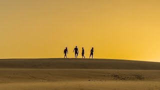 Manu Zain - Here [Silk Music]