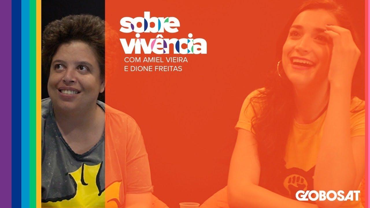 EP 06 | Sobre Vivência | Amiel Vieira e Dionne Freitas