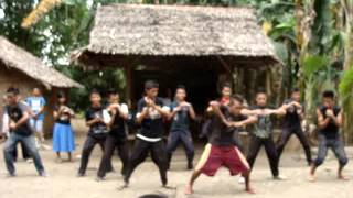 3-D Generation Dancers- Pan-ay, Clarin, Misamis  Occidental