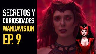 WandaVision Episodio 9 I Secretos y curiosidades