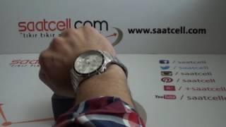 Casio Erkek kol saati MTP-1374D-7AV inceleme ayarlama