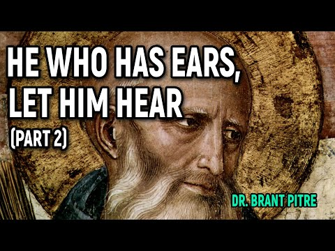 He Who Has Ears, Let Him Hear (Part 2)