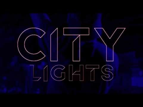 Avicii - City Lights (Original Mix) (HD)