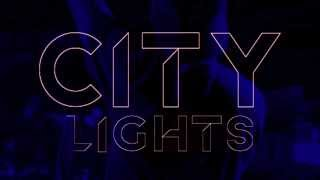 Avicii - City Lights (Original Mix) (HD)