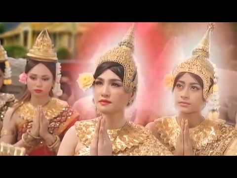 Cambodia New Year History