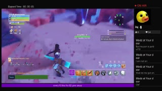 Fortnite Save the world give away 106 let hit a 100 subs rfor that 130 gvw away! LIVE