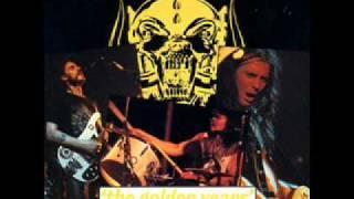 Motörhead - Stone Dead Forever [Live]