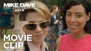 "Mike & Dave Need Wedding Dates | ""Everyone Has Chlamydia"" Clip 
