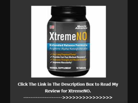 Xtremeno Supplement Review Youtube
