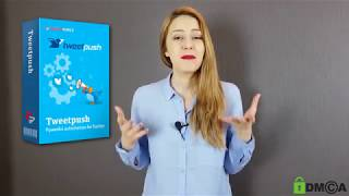 TweetPush Review – Discount, Features, Demo & Complete Revie…