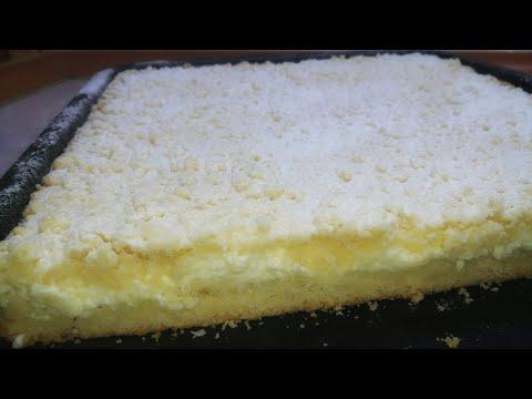 Все будут просить у вас рецепт Этого Пирога.А рецепт очень прост.Очень простой и очень вкусный пирог