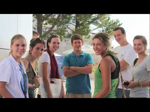 Thomas Aquinas College High School Summer Program 2011