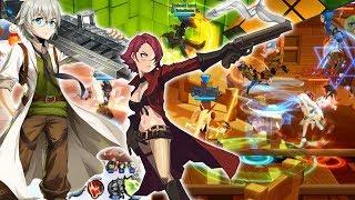 Lost Saga Hal Kocak dan Info Menarik yang Jarang Diketahui oleh Player
