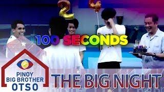 Kapamilya Stars reenact 100 second moments inside Kuya's house | Pinoy Big Brother OTSO Big Night