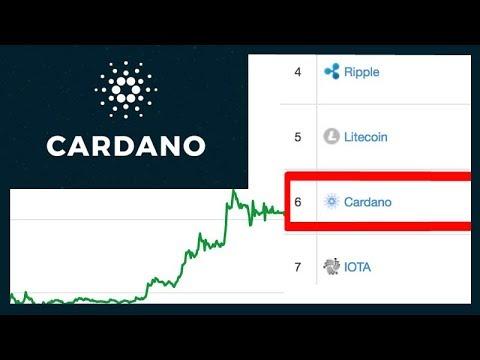 Iota Datadash Ada Coin Cardano – City Host