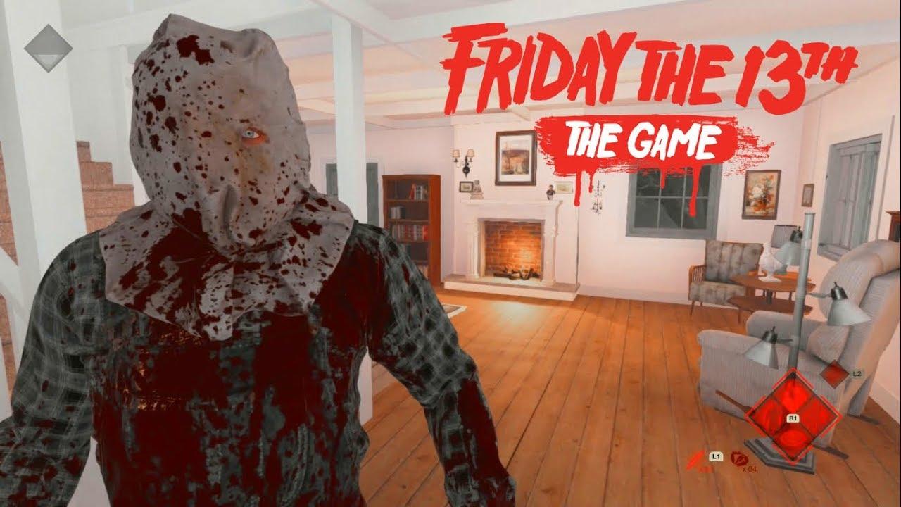 Jason Skins | Friday the 13th Game Wiki | Fandom