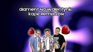 Diament    Na Walentynki 2014