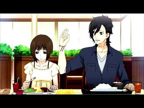 {AMV} - Ямато и Мей - Something To Believe In аниме картинки фото