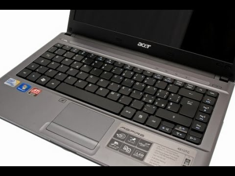ACER ASPIRE 4810TG DRIVERS DOWNLOAD FREE