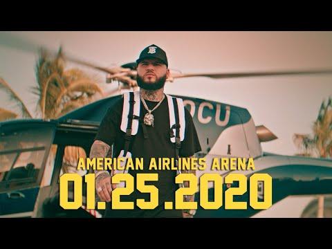Farruko - American Airlines Arena (Ene.25.2020)