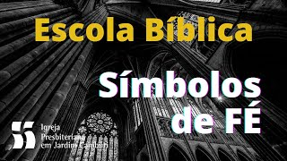 Escola Bíblica 20/06/2021 |  Vocação Eficaz