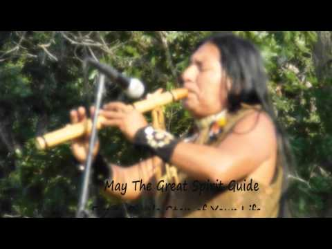 Native American Music - Extracts From The Album Meditation ( Sicanni Tallan Purizaca )