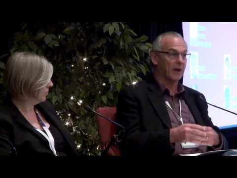 Strategic Partners 2013 - Panel: TV Series Collaborations -- International Perspectives in Concert